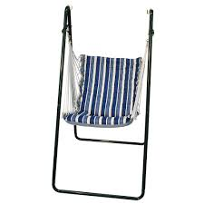 Patio Swing Chair by Patio Swing Chair U0026 Stand