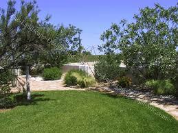 Southwest Landscape Design by Southwest Front Yard Entry Gate