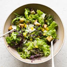 salad for thanksgiving best recipes best green salad recipes sunset