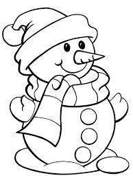 snowman coloring pages pdf snowman coloring page together with coloring pages free coloring