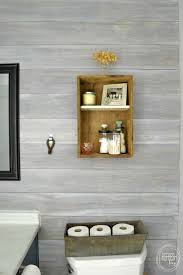 budget renovation install your own planked wall refresh living