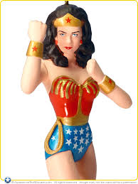 hallmark keepsake dc comics ornament lynda as