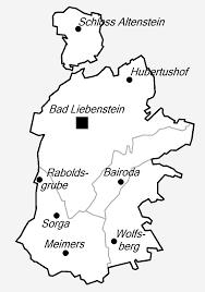 Augenarzt Bad Langensalza Bali Stadtgliederung Png