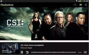 which is the best android app to watch english tv series online