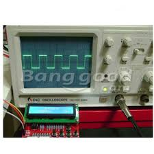 Diy Kit by Original Hiland Dds Function Signal Generator Module Diy Kit Pulse