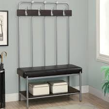 Small Storage Bench With Baskets Storage Bench For Entryway Shoes Benchstunning Entryway Tree Bench
