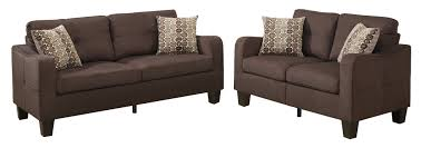 Living Room Sets Bob Mills Poundex Bobkona Spencer 2 Piece Living Room Set U0026 Reviews Wayfair