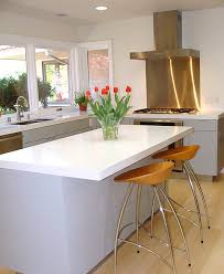 stainless steel backsplashes for kitchens kitchens white kitchen decor with stainless steel backsplash and