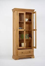 3 door display cabinet best 25 oak display cabinet ideas on pinterest pull out bin