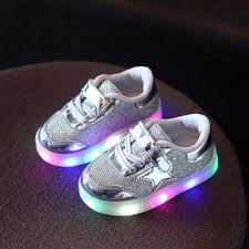 shoes with lights on the bottom where to shop for baby korean style men girls fashion sports shoes