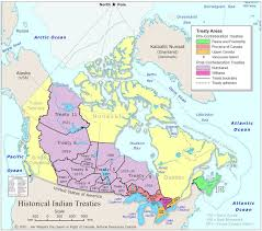 Map Of Canada And Alaska by This A Modest Proposal Turn All Aboriginal Lands Into The 11th