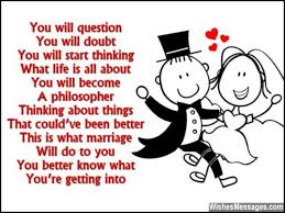 wedding wishes humor 8 best wedding poems quotes wishes and messages images on
