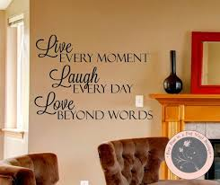 Home Decor Decals 19 Best Wall Decor Images On Pinterest Live Laugh Love Home And