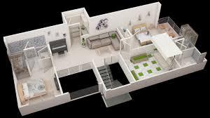 3d architectural 3d generalist