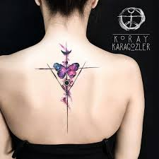 225 incredibly beautiful butterfly tattoos designs ideas
