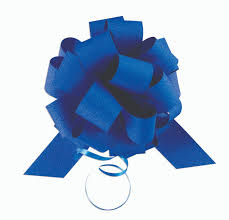 pull bows 10 pack 5 no mess diamond glitter pull bows pew wedding christmas