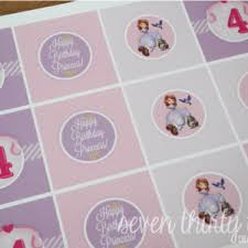 Sofia The First Party Archives Inspiration Made Simple