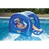 Motorized Pool Chair Amazon Com Lounger Pool Rafts U0026 Inflatable Ride Ons Pools
