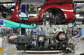 toyota auto company by 2050 toyota says it won u0027t sell many combustion engine cars