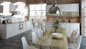 Rustic Modern Dining Room Tables 14 Fabulous Rustic Chic Dining Tables Inspiration Picklee