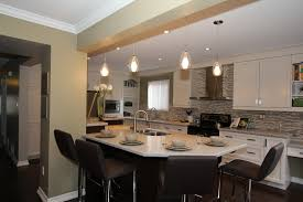 monarch kitchen bath centre monarch designer enters nkba creating a warm welcoming and functional environment to entertain friends and family was a priority for melissa s clients the wall between their kitchen