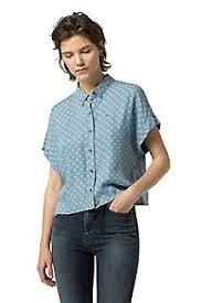women u0027s blouses u0026 shirts tommy hilfiger usa