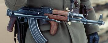 Flag With Ak 47 Five Worst Ak 47 Clones Worldwide Veterans Today
