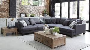 Modular Living Room Furniture Monte Carlo Fabric Modular Lounge Lounges Living Room