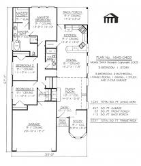 house plans by lot size small modern designs and floor story