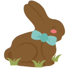 chocolate bunny ears popular and trending chocolate stickers on picsart