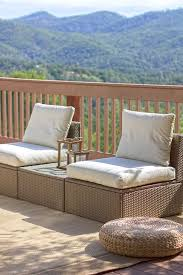 Ikea Furniture Outdoor - 30 outdoor ikea furniture ideas that inspire digsdigs