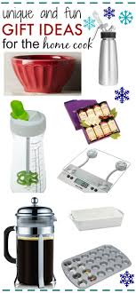 unique kitchen gift ideas unique and gift ideas for the home cook giveaway