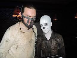 Mad Max Halloween Costume Mad Max Fury Road Max Nux Lspcosplay Deviantart