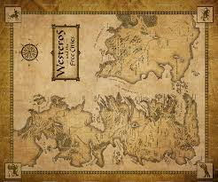 Map Westeros Westeros Map Wallpapers 73