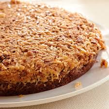 german chocolate skillet cake recipes pampered chef us site