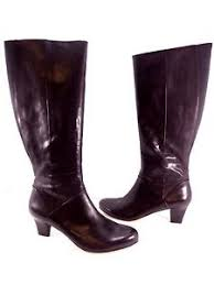 womens boots size 11n s trotters posh harness boots brown size 11n great deal