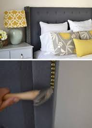 diy bedroom decorating ideas on a budget popular image of diy headboard small bedroom decorating ideas on a