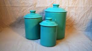 clear kitchen canisters 31 great pictures of turquoise canisters kitchen small kitchen sinks