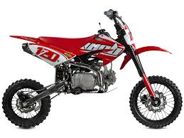 wpb 125 crf70 welsh pit bikes