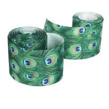 peacock ribbon buy peacock ribbon and get free shipping on aliexpress