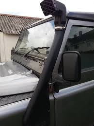land rover snorkel land rover snorkel in clifton nottinghamshire gumtree