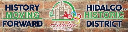 home 2 welcome to city of hidalgo
