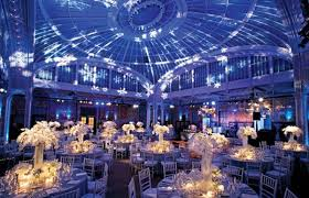 wedding lighting ideas wedding reception lighting like the tables not so much snowflake