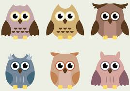 free owl vector download free vector art stock graphics u0026 images