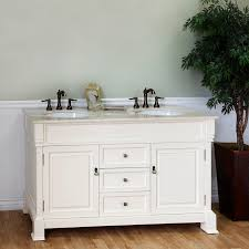 54 inch double sink vanity home living room ideas