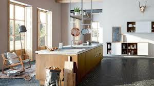 ouverture entre cuisine et salle à manger aménager une cuisine ouverte côté maison
