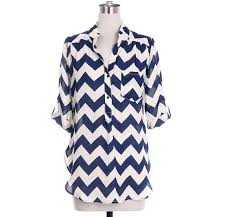 best 25 chevron blouse ideas on pinterest stitch fit stitch