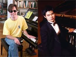 Blind Pianist Blind Pianists Vie For Cliburn Competition Spot Kera News