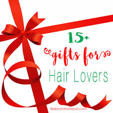 gift ideas for thanksgiving 15 gifts for hair lovers giveaway in hairland