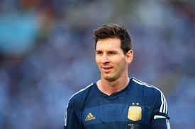 fifa 14 all hairstyles the fascinating evolution of lionel messi s hair bleacher report